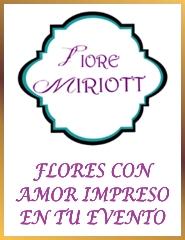 Flores y arreglos Florales Fiore Miriott