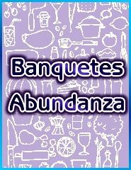 Banquetes Abundanza