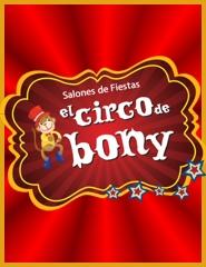 EL CIRCO DE BONY